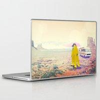 breaking bad Laptop & iPad Skins featuring Breaking Bad by PIXERS
