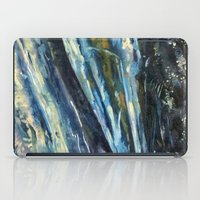 The Whale iPad Case