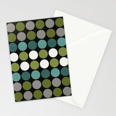 Tranquil Inverse Stationery Cards