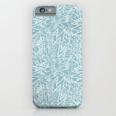 lighting pattern iPhone 6 Slim Case