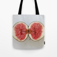 Fig 1 Tote Bag