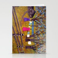 Wash day Stationery Cards