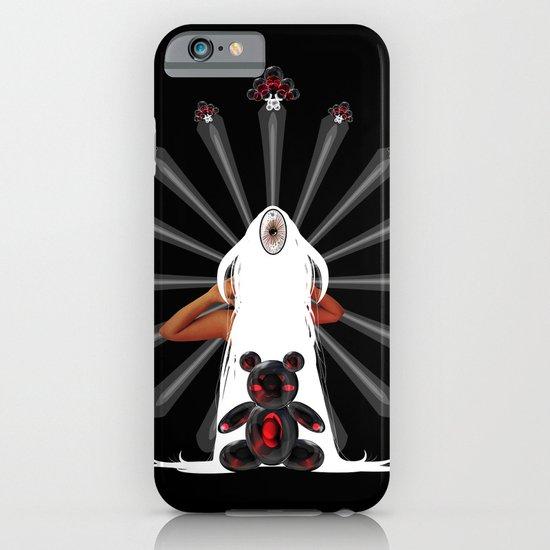 Teddy Dimension iPhone & iPod Case