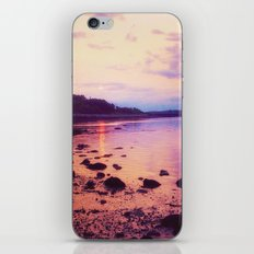 Casco Bay iPhone & iPod Skin
