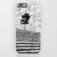 Fingerprint - Stairway iPhone 6 Slim Case