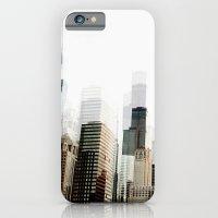 diffused iPhone 6 Slim Case