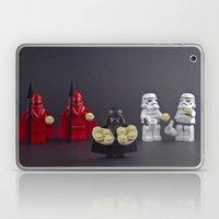 Death Star Recruiting Da… Laptop & iPad Skin