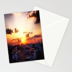 Beautiful Concrete Stationery Cards