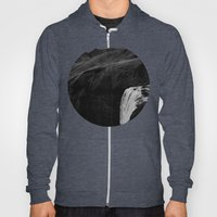 The Plunge - Seljalands… Hoody