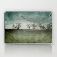 Onondaga Lake Park - Susan Weller Laptop & iPad Skin