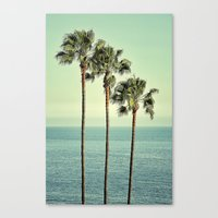 Three Day Weekend Canvas Print