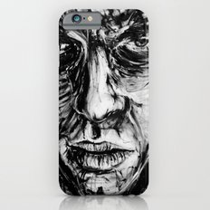 Loneliness iPhone 6 Slim Case