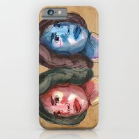 """iPhone & iPod Case featuring """"No Cities to Love"""" by Jacob Livengood by Consequence of Sound"""
