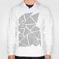 Ab Linear Zoom W Hoody