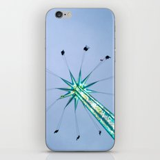 WW iPhone & iPod Skin