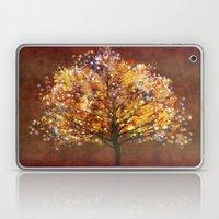 Starry Tree Laptop & iPad Skin