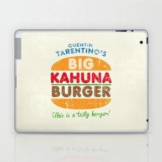 Big Kahuna Burger Laptop & iPad Skin