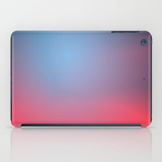 Soft Horizon iPad Case