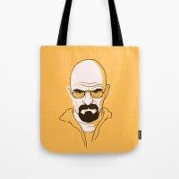 The Chemist Tote Bag