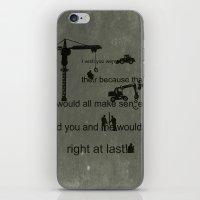 Misspelled  iPhone & iPod Skin