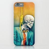 9-5 Grind iPhone 6 Slim Case