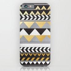 The Royal Treatment iPhone 6 Slim Case