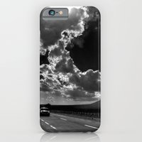 iPhone & iPod Case featuring Noche de Día /Sunny Night by EduardoTellez