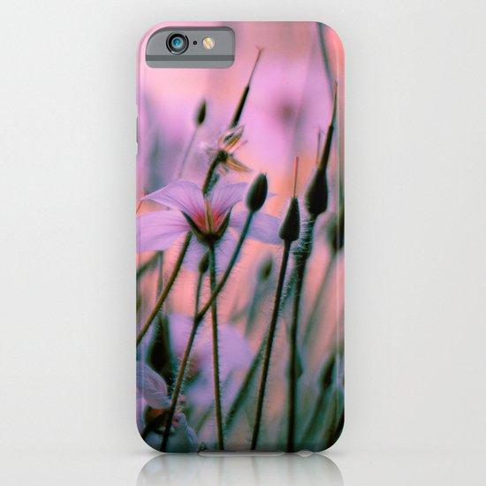Dawn  iPhone & iPod Case