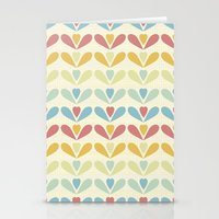 Endless Love 2 Stationery Cards