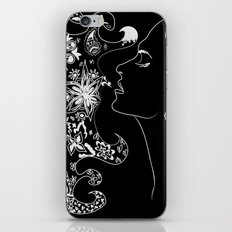 Voice like Honey iPhone & iPod Skin