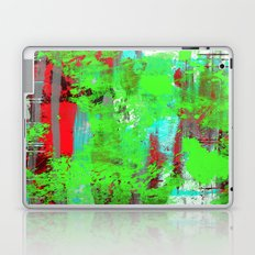 Colour Injection I Laptop & iPad Skin