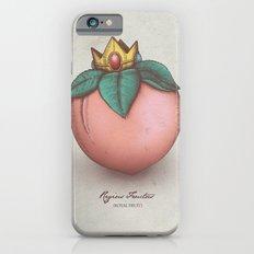Regius Fructus Slim Case iPhone 6s