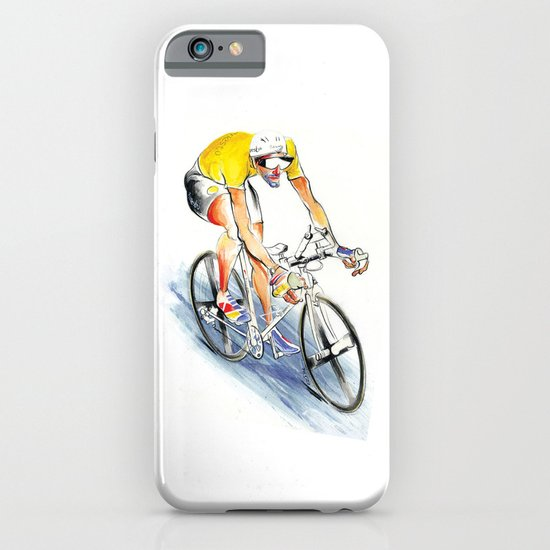 Racer iPhone & iPod Case