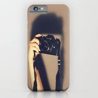 Taking Pictures Of You iPhone 6 Slim Case