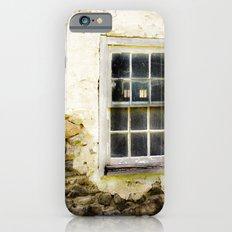 Standing still iPhone 6 Slim Case
