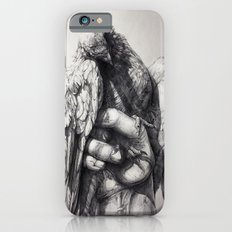 Hand of Freedom Slim Case iPhone 6s