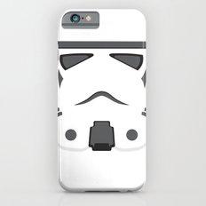 Storm Trooper - Starwars iPhone 6s Slim Case