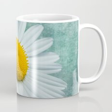 Daisy Head Mug