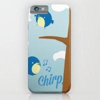 Chirp. iPhone 6 Slim Case