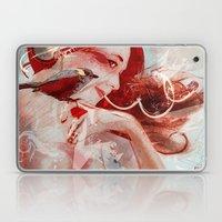 Songbird- Version2 Laptop & iPad Skin
