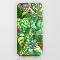 banana life 5 iPhone 6 Slim Case