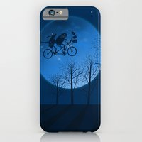 iPhone & iPod Case featuring ET's birthday  by berg with ice