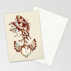 Morphed Reality Stationery Cards