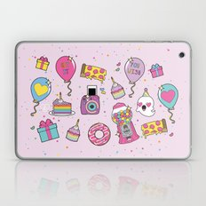 Party Time Laptop & iPad Skin