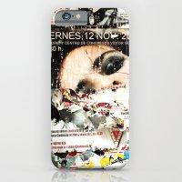 Collide 1 iPhone 6 Slim Case