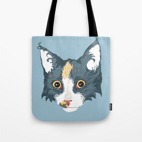 Catatonia Tote Bag