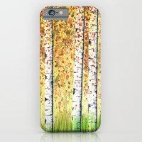 Birch Grove iPhone 6 Slim Case