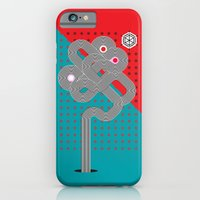 iPhone & iPod Case featuring Identity Road by Spires