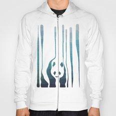 Panda's Way Hoody