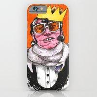 King Choker iPhone 6 Slim Case